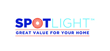 spotlight carpet logo